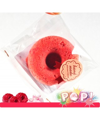 Shampop Fruits Rouges