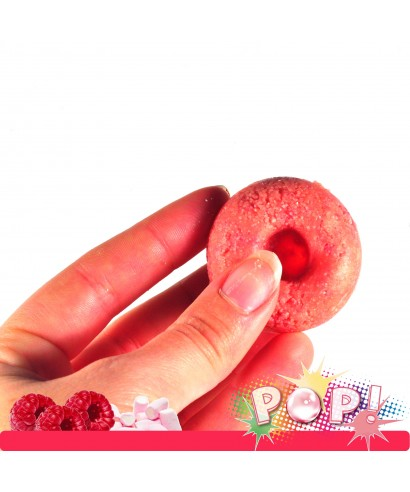 Shampop Fruits Rouges